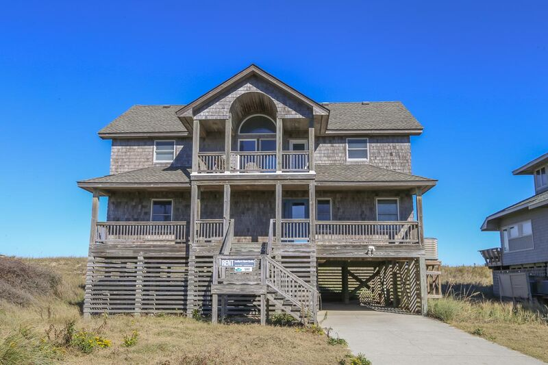 Outer Banks Vacation Rentals - 0580 - LABRADOR SOUTH