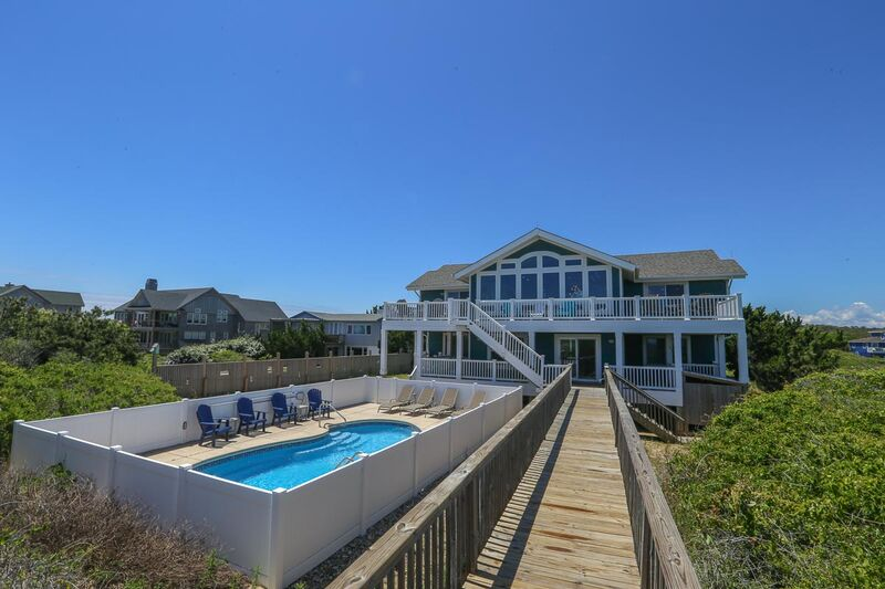 Outer Banks Vacation Rentals - 0027 - LEGACY