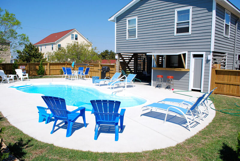 Outer Banks Vacation Rentals - 1116 - LET'S DO SUNSET!
