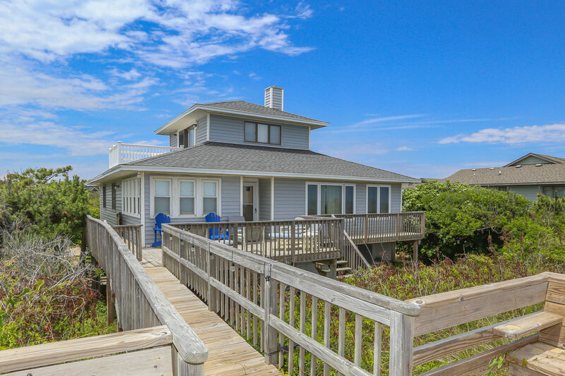 Outer Banks Vacation Rentals - 0106 - LOOS