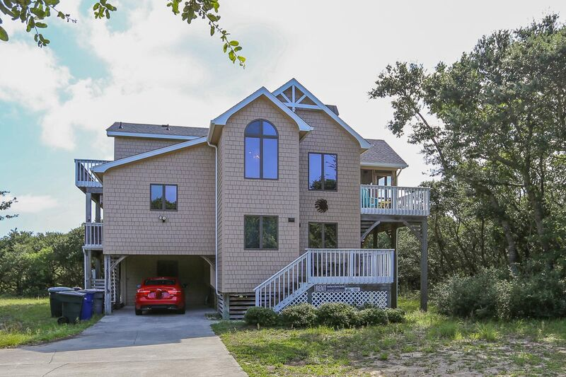 Outer Banks Vacation Rentals - 0231 - MARIAH