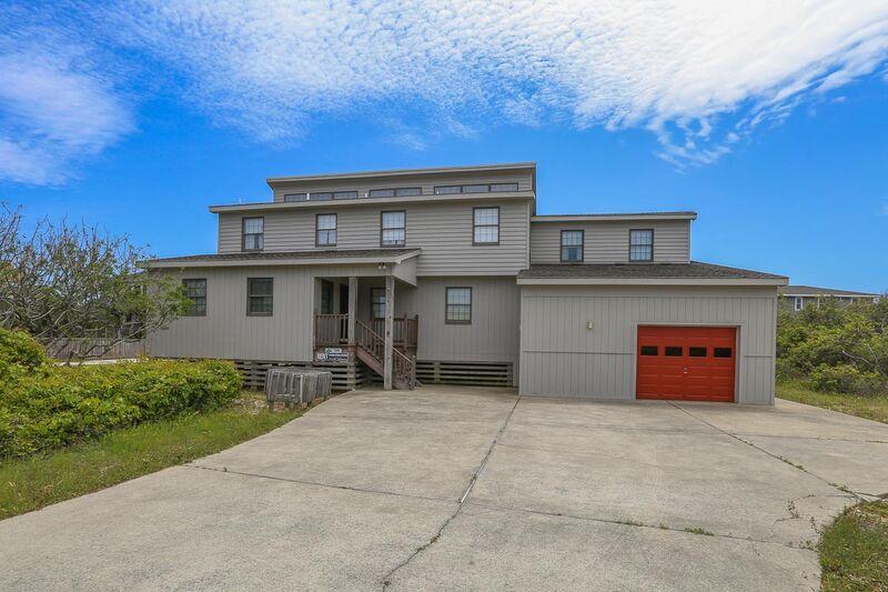 Outer Banks Vacation Rentals - 0259 - MARINO