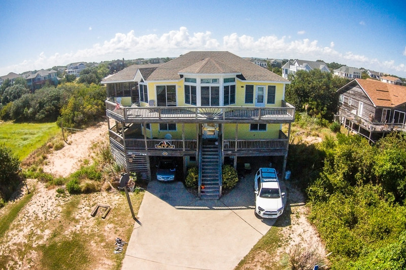Outer Banks Vacation Rentals - 0911 - McCORMICK'S SPICE OF LIFE