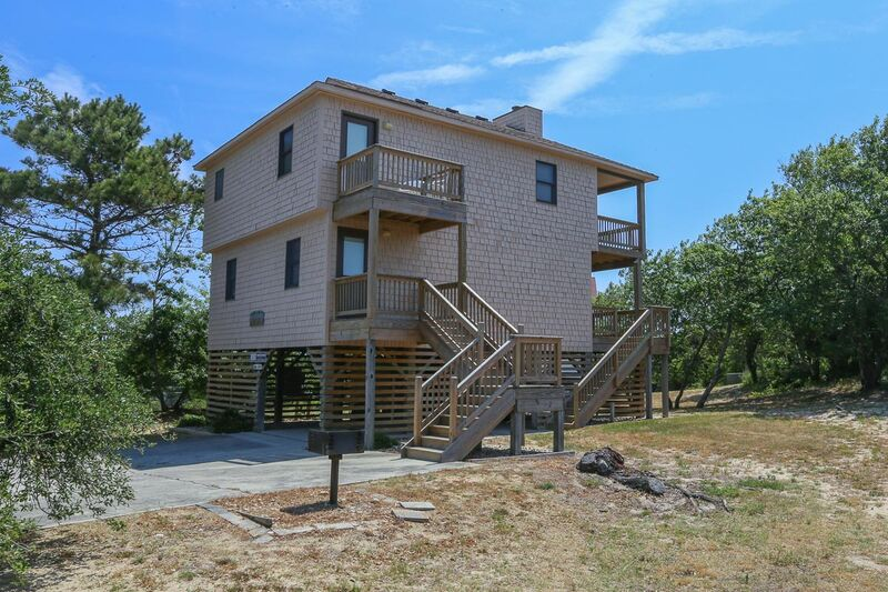 Outer Banks Vacation Rentals - 1194 - MIRAMARE