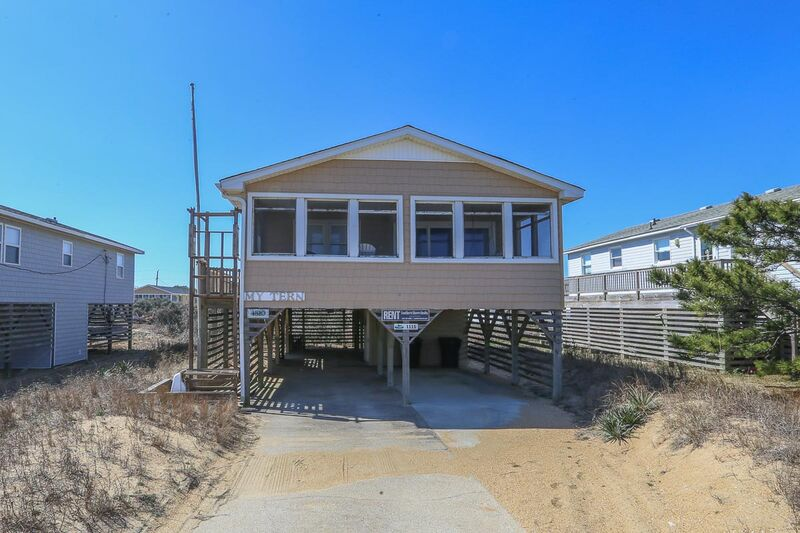 Outer Banks Vacation Rentals - 1115 - MY TERN