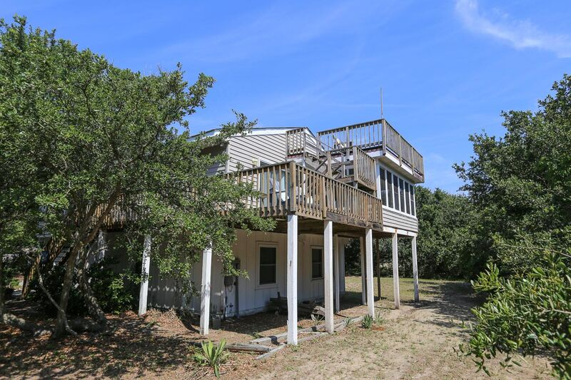 Outer Banks Vacation Rentals - 0072 - OUR LITTLE SEACRET