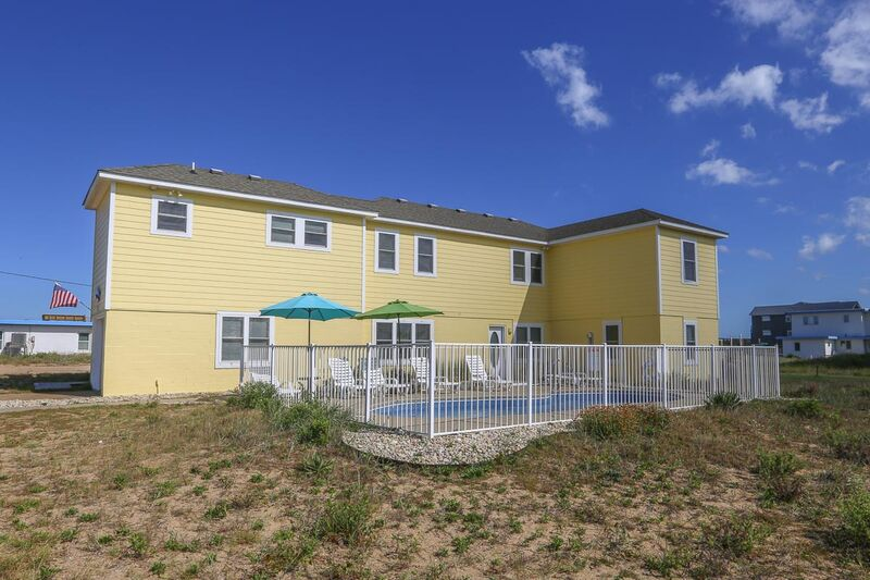 Outer Banks Vacation Rentals - 1171 - PAPA'S LEGACY