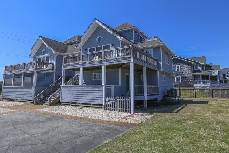Outer Banks Vacation Rentals - 0439 - PELICAN'S LANDING