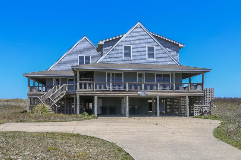Outer Banks Vacation Rentals - 0701 - PITTS ROGERS