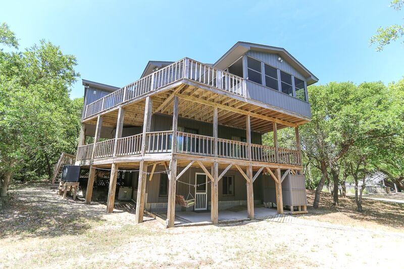 Outer Banks Vacation Rentals - 0378 - PITTSPORT