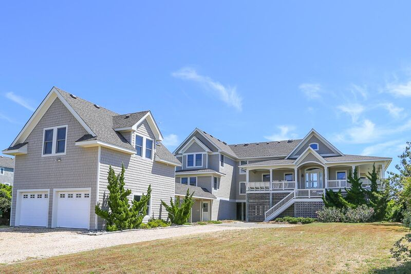 Outer Banks Vacation Rentals - 0554 - RUSSELL