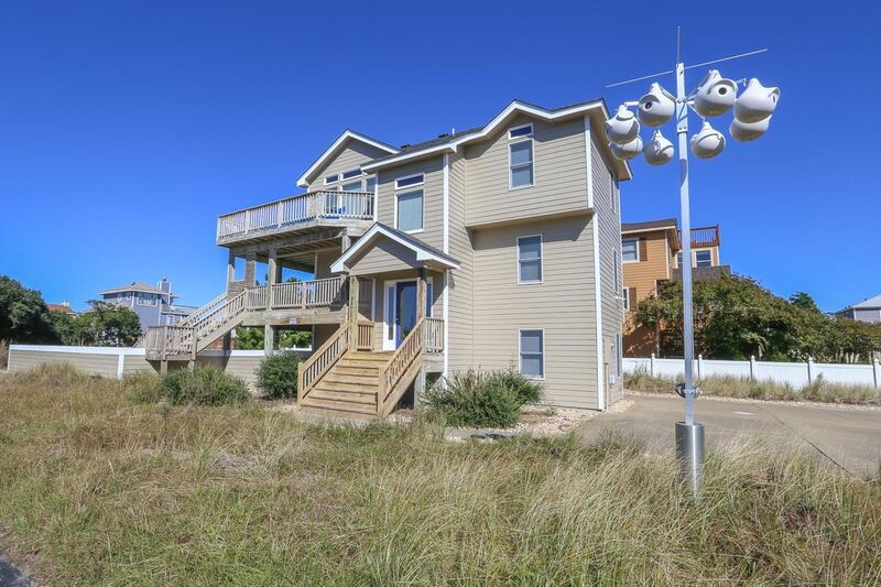 Outer Banks Vacation Rentals - 1090 - SALTY DOG