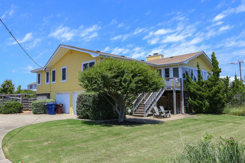 Outer Banks Vacation Rentals - 0403 - SANDCHITO