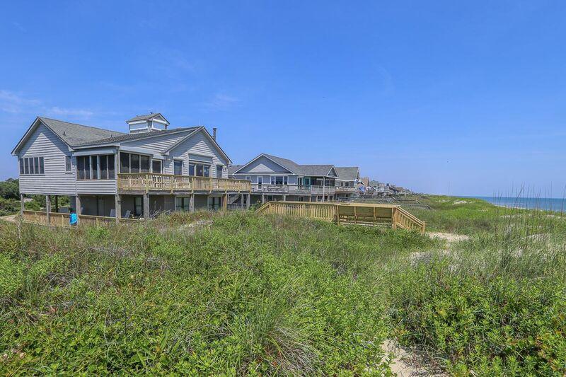 Outer Banks Vacation Rentals - 0012 - SANDERLING FANTASEA