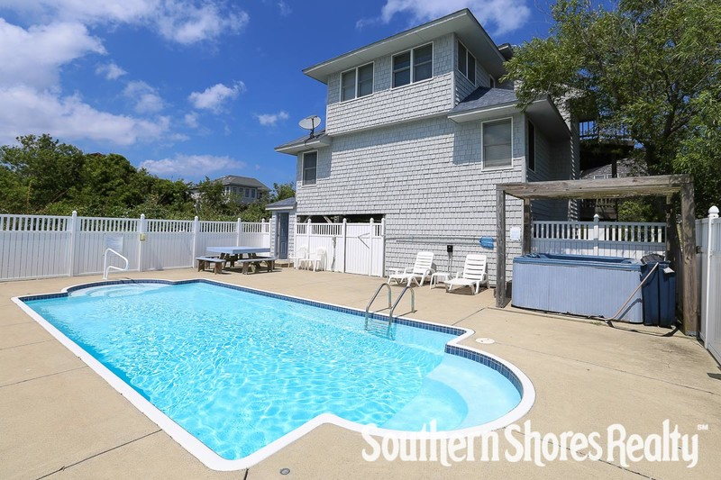 Outer Banks Vacation Rentals - 1035 - SANDUNE