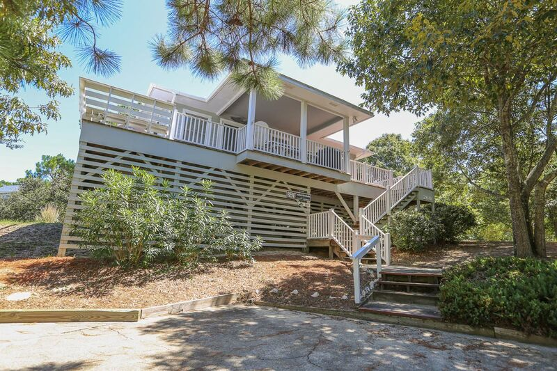 Outer Banks Vacation Rentals - 0214 - SEA FOREVER