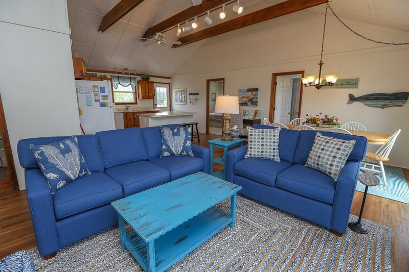 Outer Banks Vacation Rentals - 1283 - SEA REST