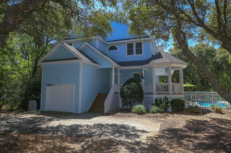 Outer Banks Vacation Rentals - 1150 - SEABIRD