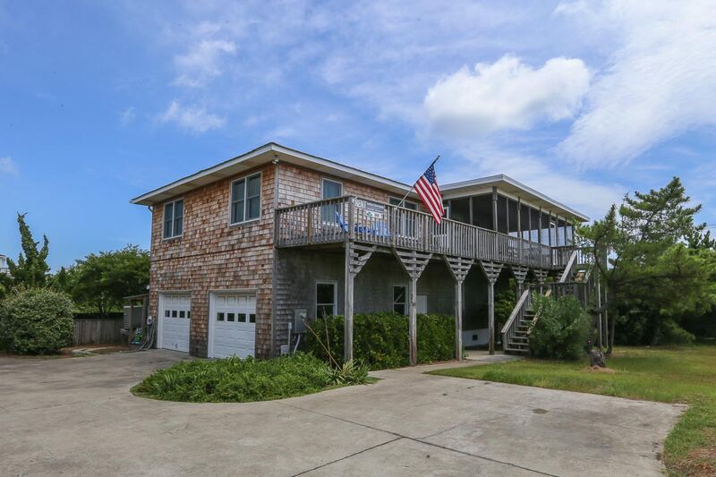 Outer Banks Vacation Rentals - 0060 - SEAHAVEN