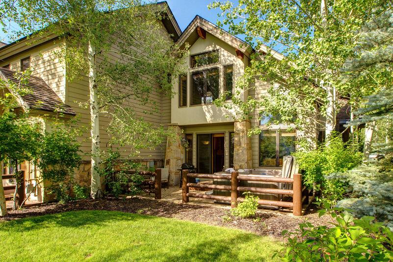 Abode in Deer Lake Village at Deer Valley