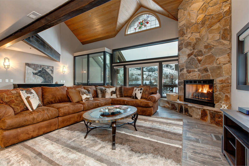 Abode at Queen Esther in Deer Valley