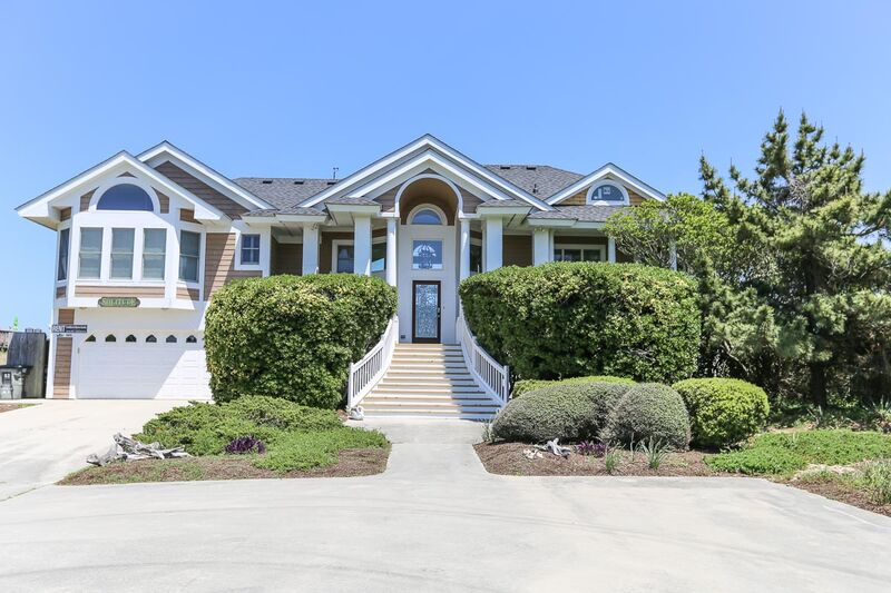 Outer Banks Vacation Rentals - 0085 - SOLITUDE