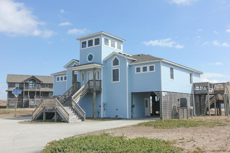 Outer Banks Vacation Rentals - 0086 - SWINK