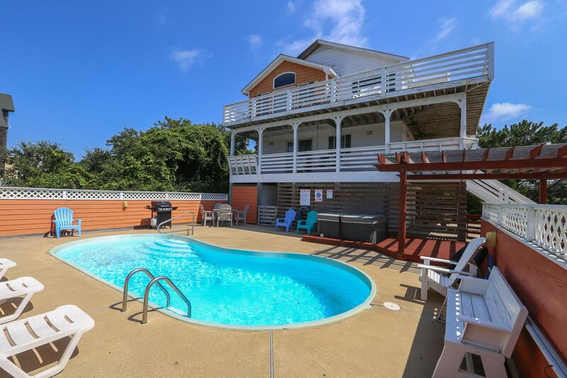 Outer Banks Vacation Rentals - 1007 - ULTIMATE FANTASY