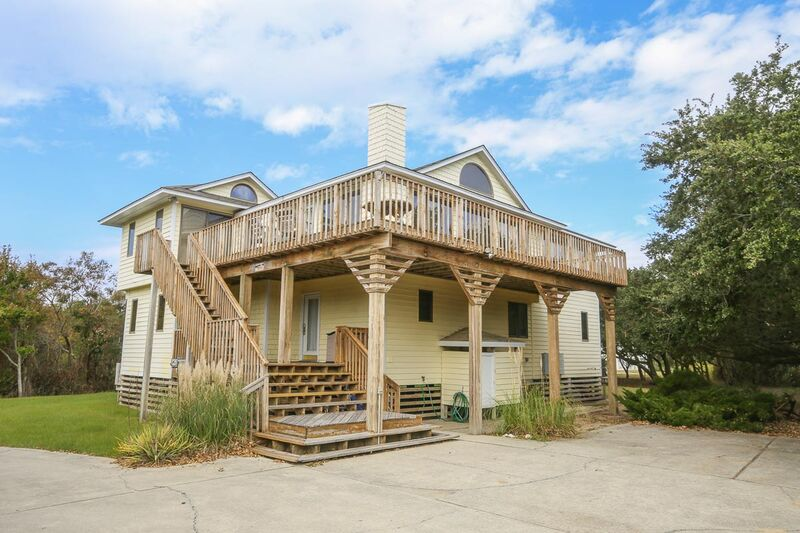 Outer Banks Vacation Rentals - 1023 - ZEPHYR