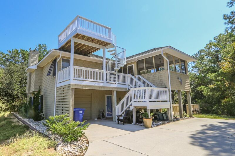 Outer Banks Vacation Rentals - 1027 - THE STREAK