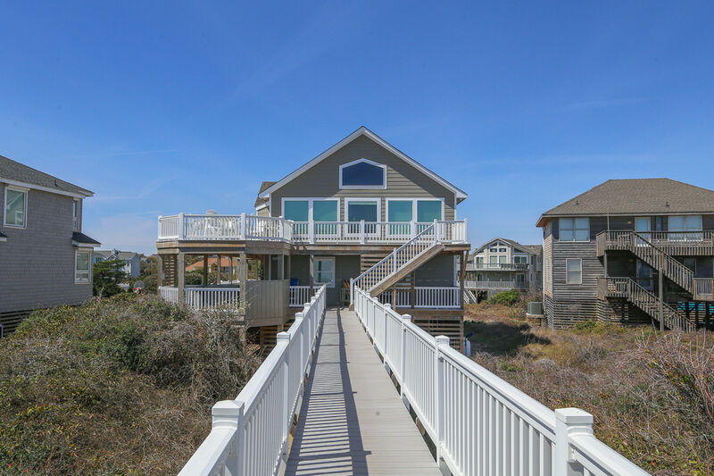 Outer Banks Vacation Rentals - 1037 - SOPHIES PLACE