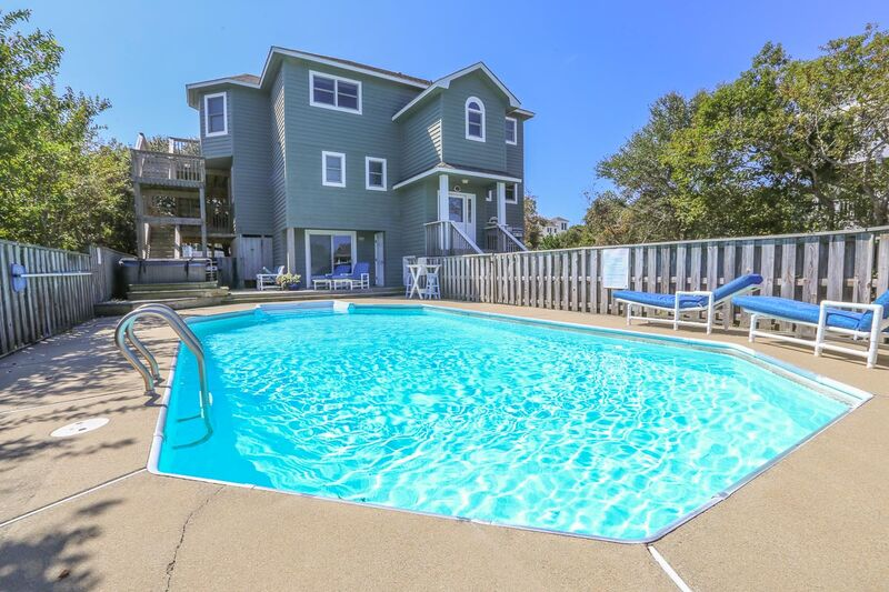 Outer Banks Vacation Rentals - 1053 - YES ABSOLUTELY