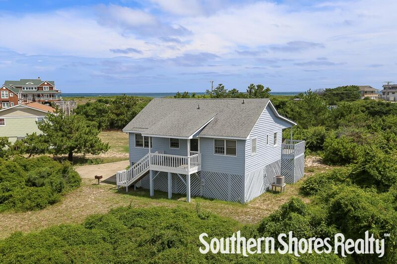 Outer Banks Vacation Rentals - 1142 - THE LITTLE BEACH HOUSE
