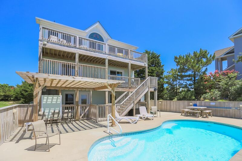 Outer Banks Vacation Rentals - 1147 - SOUNDSETS