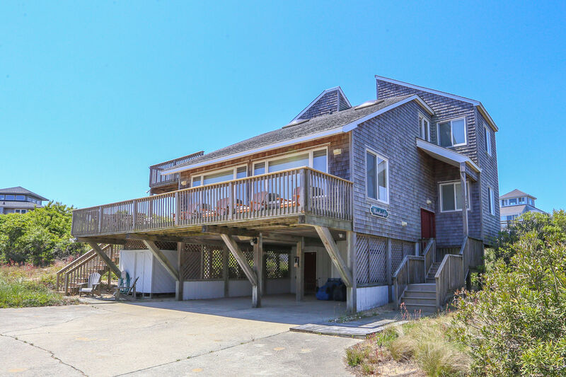 Outer Banks Vacation Rentals - 1158 - WINDSURFER
