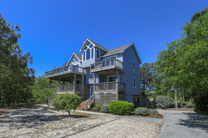 Outer Banks Vacation Rentals - 1170 - THE CHART HOUSE