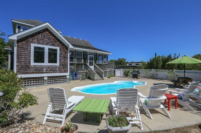 Outer Banks Vacation Rentals - 1197 - SHAMBALA