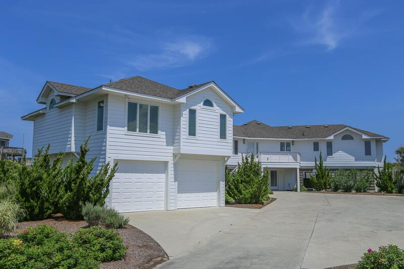 Outer Banks Vacation Rentals - 1227 - SUMMERHAVEN