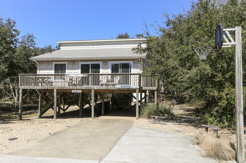 Outer Banks Vacation Rentals - 1256 - SHORE-NUF