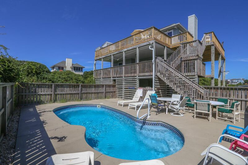 Outer Banks Vacation Rentals - 0185 - TIDY DUCK