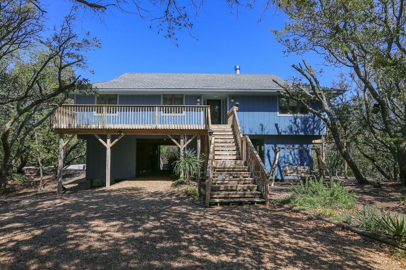 Outer Banks Vacation Rentals - 0249 - TARA