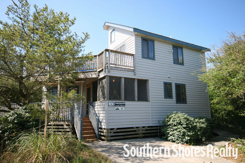 Outer Banks Vacation Rentals - 0362 - SPUNKLING