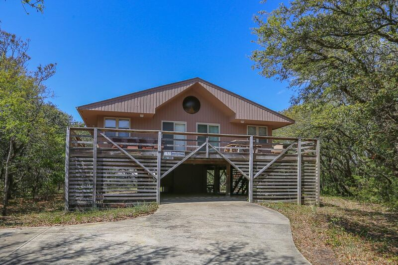Outer Banks Vacation Rentals - 0404 - SQUIRES