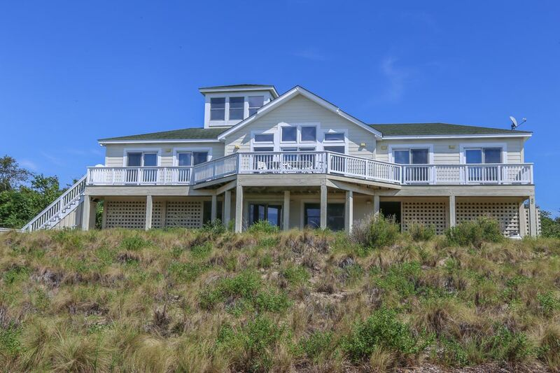 Outer Banks Vacation Rentals - 0441 - THE REDHOUSE