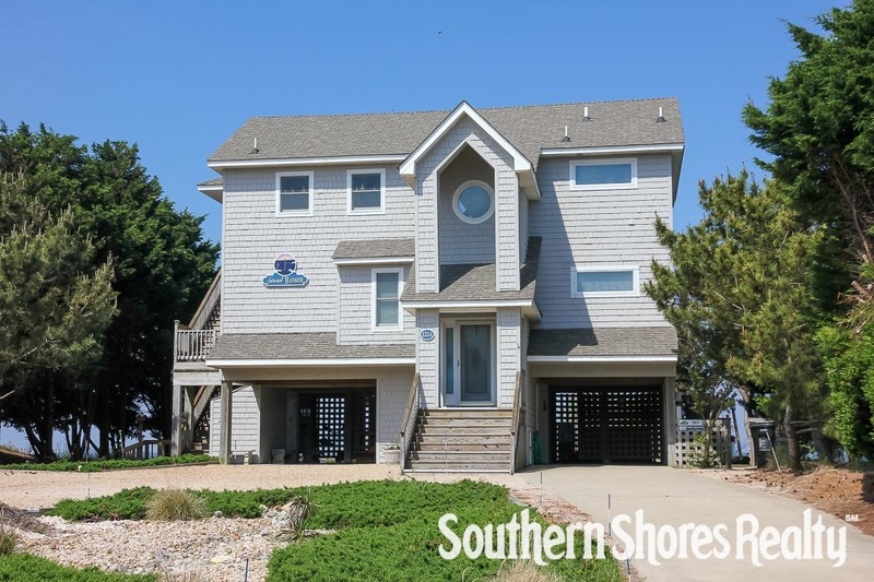 Outer Banks Vacation Rentals - 0507 - SOUND BANKER