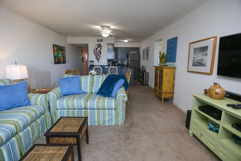 Outer Banks Vacation Rentals - 0593 - WAVELENGTH