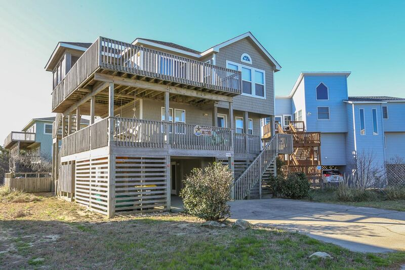 Outer Banks Vacation Rentals - 0630 - WANDERER'S REST
