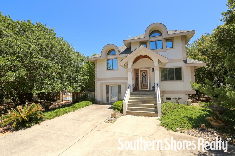 Outer Banks Vacation Rentals - 0772 - SO NICE