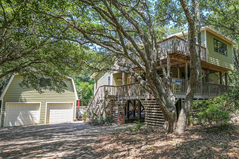 Outer Banks Vacation Rentals - 0918 - WILLOW