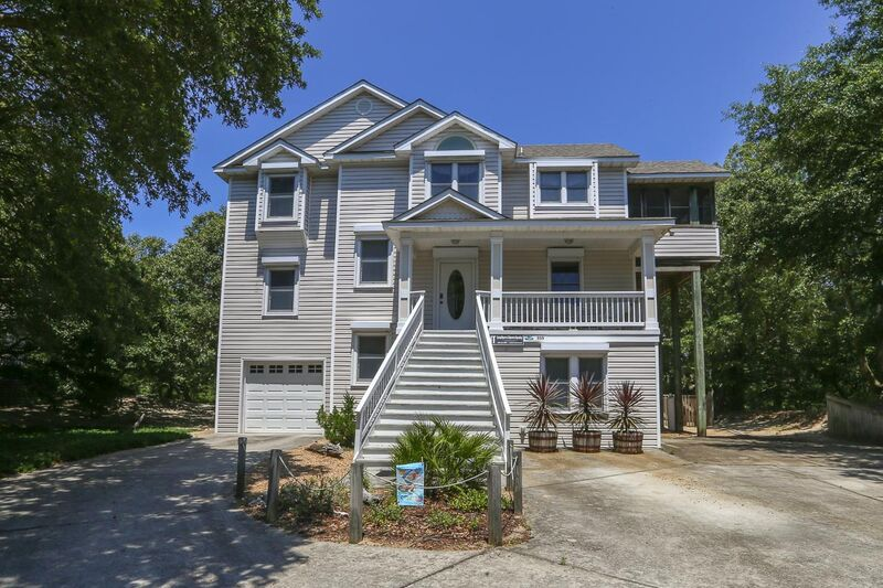 Outer Banks Vacation Rentals - 0959 - SOLANA